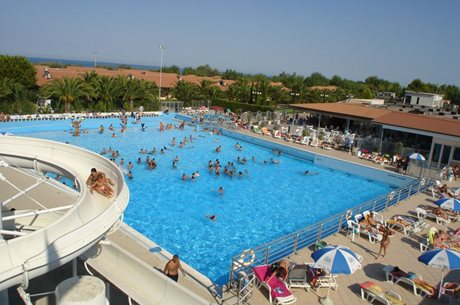 Camping Holiday Village D'Abruzzo