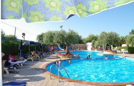 Holiday park Fontana Barone - Italy - Sicily