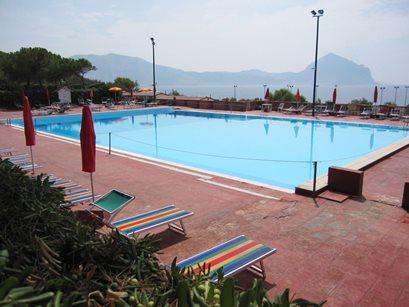 Campeggio El Bahira - Italia - Sicilia