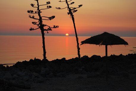 Camping El Bahira - Italien - Sizilien