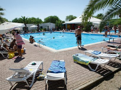 Camping Village Kamemi - Italy - Sicily