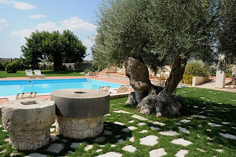 Residence Torre Don Virgilio - Italy - Sicily