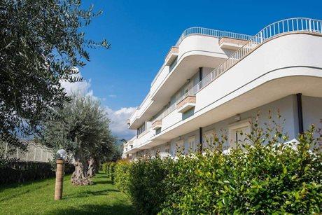 Residence Villa Galati - Włochy - Sycylia