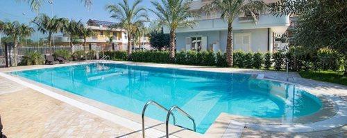 Residence Villa Galati
