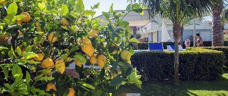 Residence Villa Galati - Italia - Sicilia