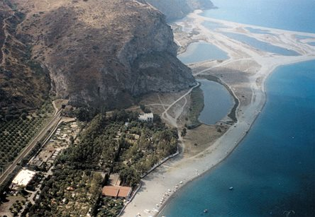 Camping Marinello - Italien - Sicilien