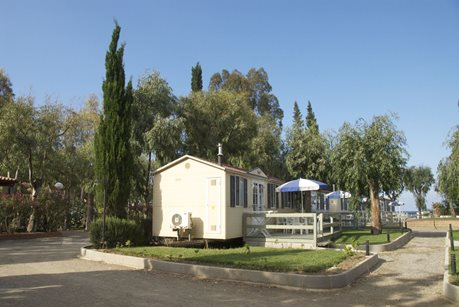 Camping Marinello - Italien - Sizilien