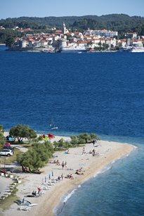 Camping Perna - Kroatien - Dalmatien