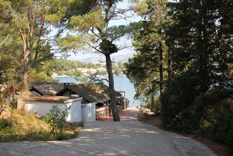 Camping Port9  Marco Polo Village - Croatie - Dalmatie