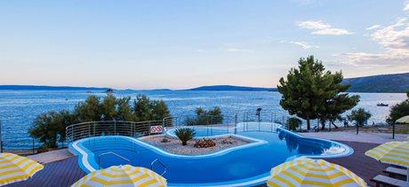Camping Vranjica Belvedere - Croatie - Dalmatie