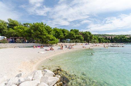 Camping Rozac - Croatia - Dalmatia