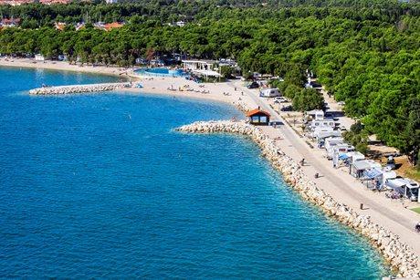 Camping Solaris - Croatie - Dalmatie
