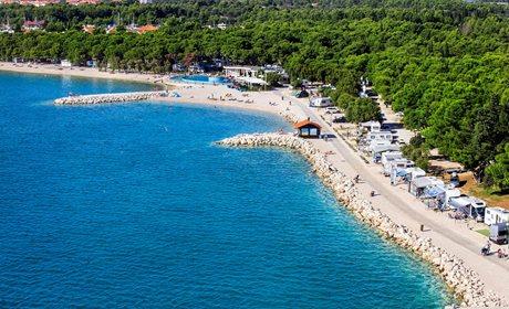 Camping Solaris - Kroatië - Dalmatië