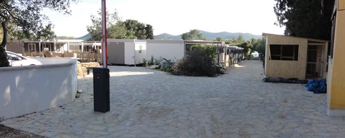 Camping Mediteran Kamp Ljutić