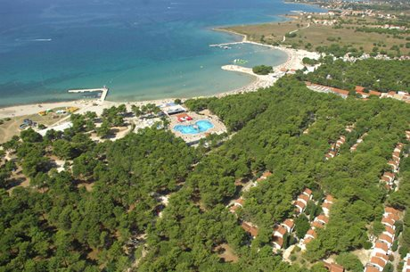 Zaton Holiday Resort - Croazia - Dalmazia