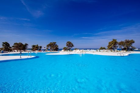 Zaton Holiday Resort - Croatie - Dalmatie