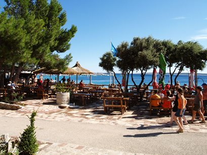 Camping Simuni - Kroatien - Dalmatien