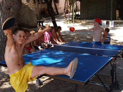 Camping Simuni - Kroatië - Dalmatië