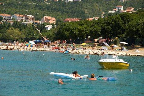 Campeggio Klenovica - Croazia - Quarnaro