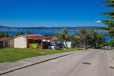 Camping Selce - Kroatië - Kvarner
