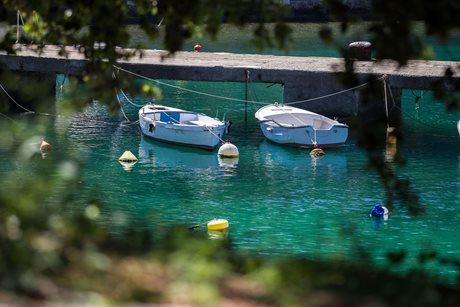 Camping Selce - Croatia - Kvarner