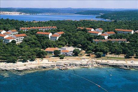 Bungalowpark Lanterna - Kroatien - Istrien