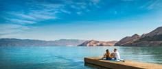 Valamar Baška Beach Camping Resort