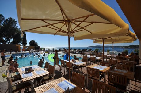 Resort Splendid - Kroatië - Istrië