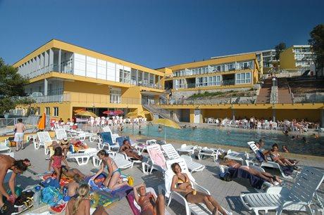 Resort Splendid - Kroatien - Istrien