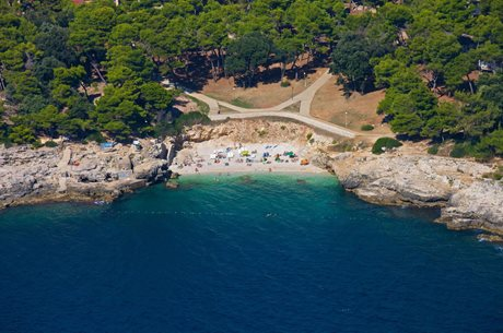 Holiday Park Verudela Beach - Croatia - Istria