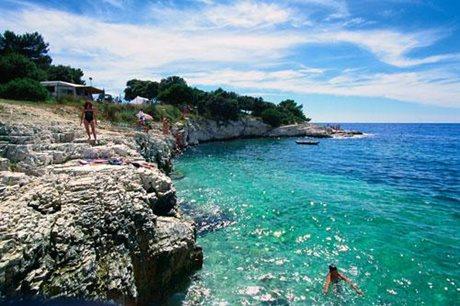 Campeggio Stoja - Croazia - Istria