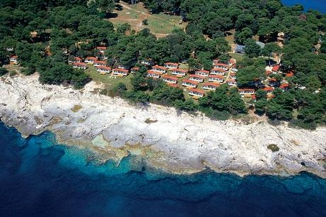 Camping Stoja - Croatie - Istrie