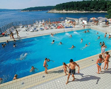Resort Horizont - Kroatien - Istrien