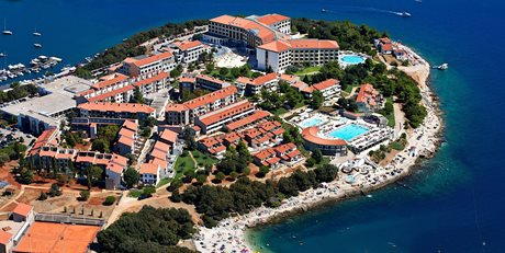Park Plaza Verudela - Croazia - Istria