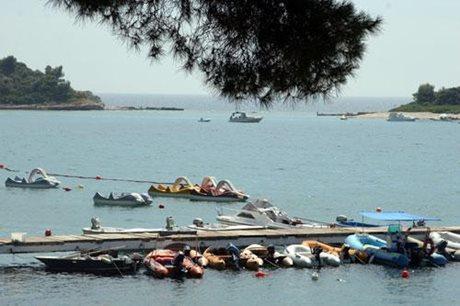 Camping Indije - Chorwacja - Istria