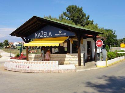 Camp Kazela - Croazia - Istria