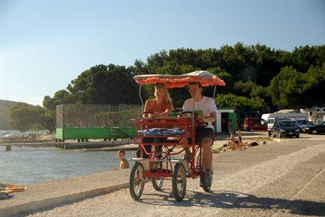 Camping Medulin - Croatie - Istrie