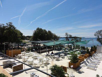 Villaggio turistico Amarin - Croazia - Istria