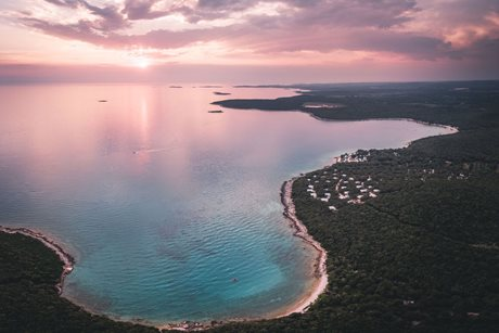 Camping Mon Perin - Camping Mon Perin - Croatie - Istrie