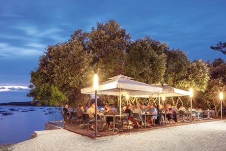 Camping Mon Perin - Croatia - Istria