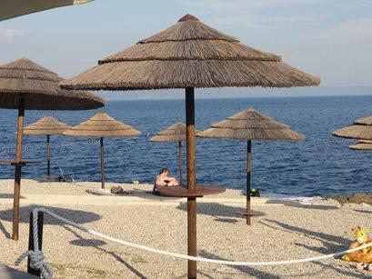 Marina Camping Resort - Croatia - Istria
