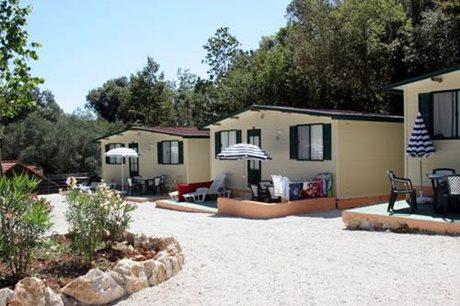 Camping Oliva - Croatia - Istria