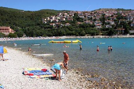 Camping Oliva - Kroatië - Istrië