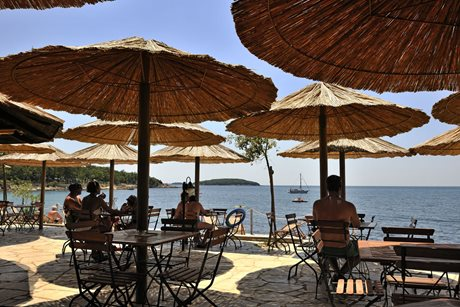 Camping Bijela Uvala - Camping Bijela Uvala - Chorwacja - Istria