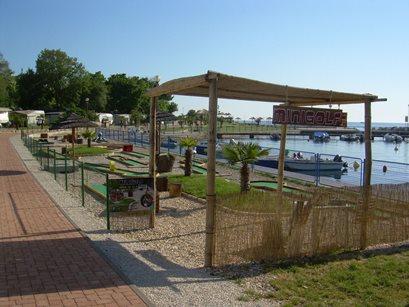 Camping Zelena Laguna - Croatia - Istria