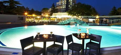 Apartamenty Diamant - Chorwacja - Istria