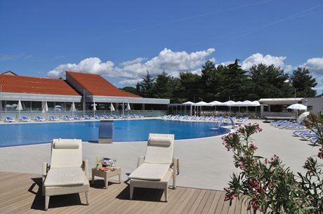 Holiday Park Petalon - Croatia - Istria