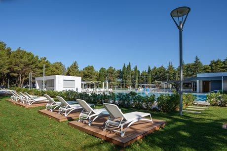 Camping Valkanela - Croatia - Istria