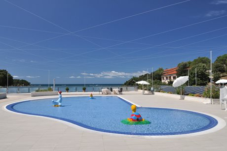 Camping Porto Sole - Croatie - Istrie