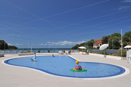Campeggio Porto Sole - Croazia - Istria